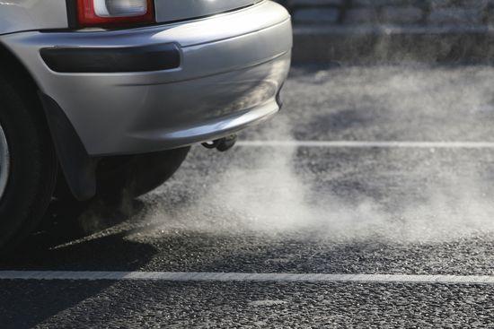 El transporte genera el 12% de emisiones de CO2 en Europa