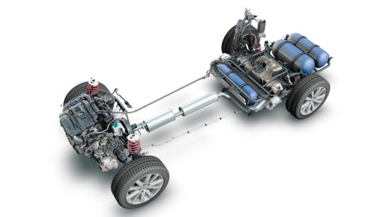 VW Passat radiografía mecánica